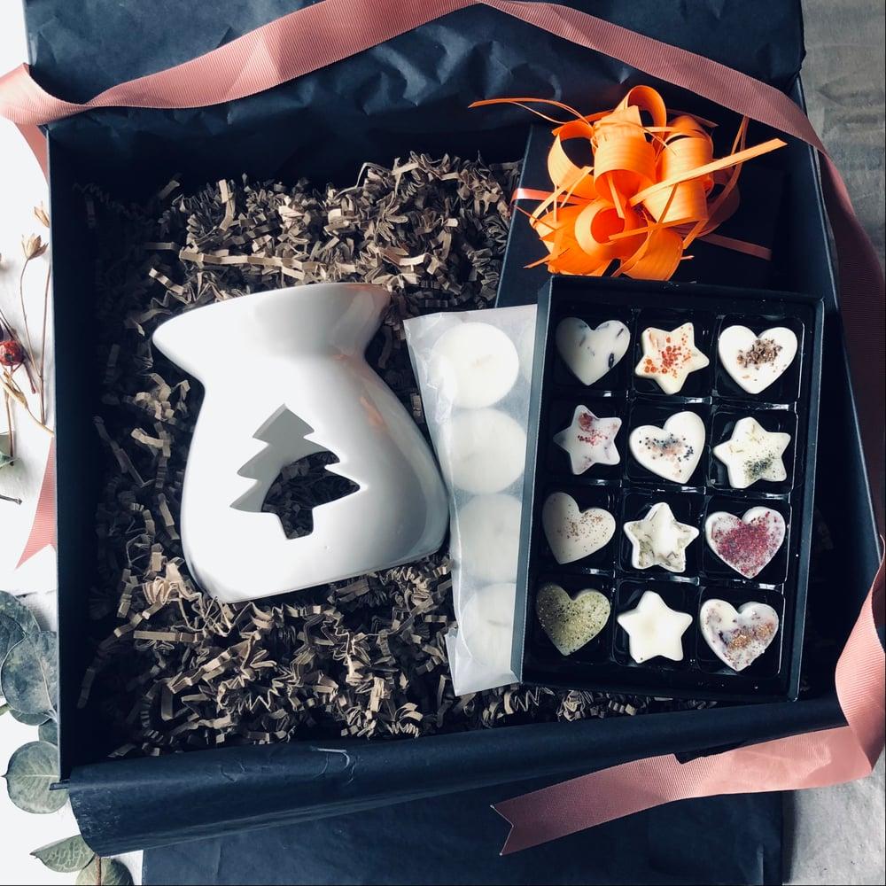 Image of Luxury Wax Melt Gift Set