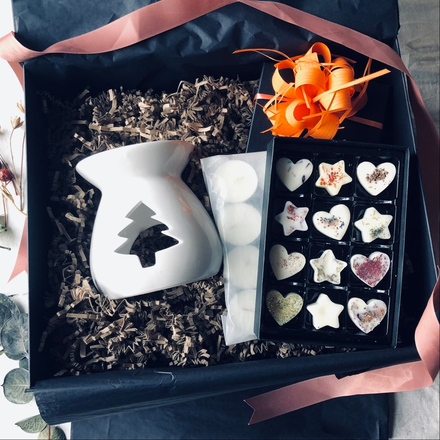 Image of Luxury Wax Melt Gift Set