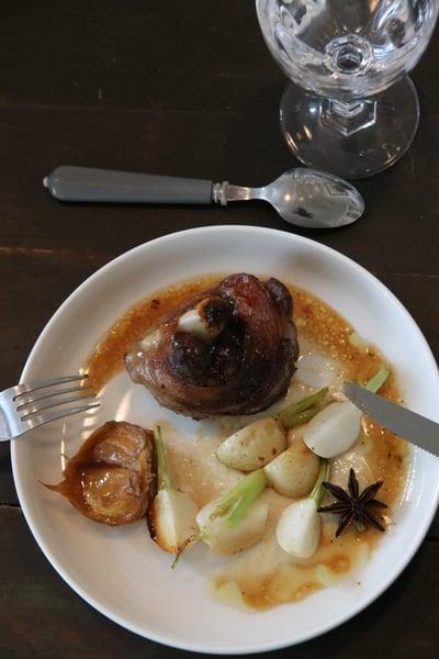 Image of souris d'agneau