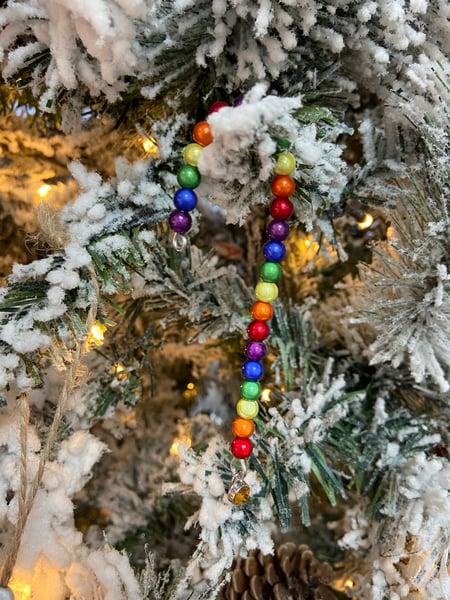 Image of Christmas Candy Cane