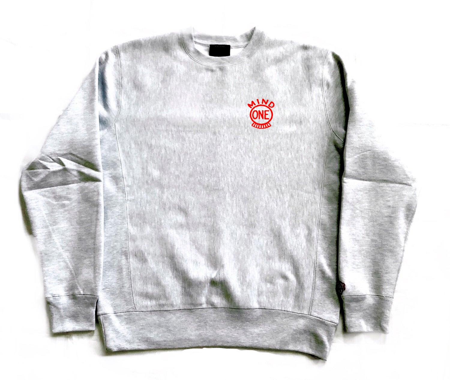 Image of KingNYC One Mind Crewneck