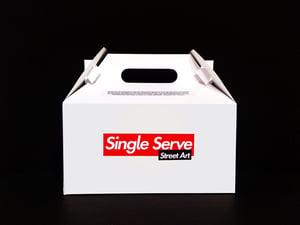 Image of Single Serve Street Art Kit - Wheatpaste