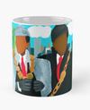 Kings, NY Mug