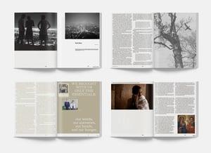 Image of Emergence Magazine Volume II (PRE-ORDER)