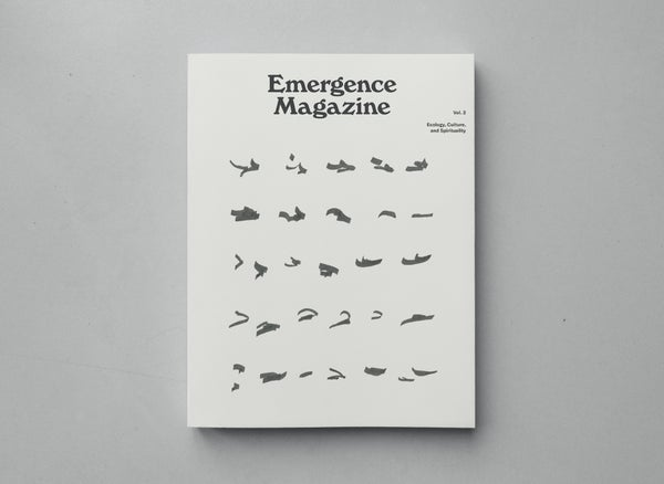Image of Emergence Magazine Volume II