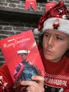 PERSONAL KOOLKID CHRISTMAS CARD (LIMITED EDITION)