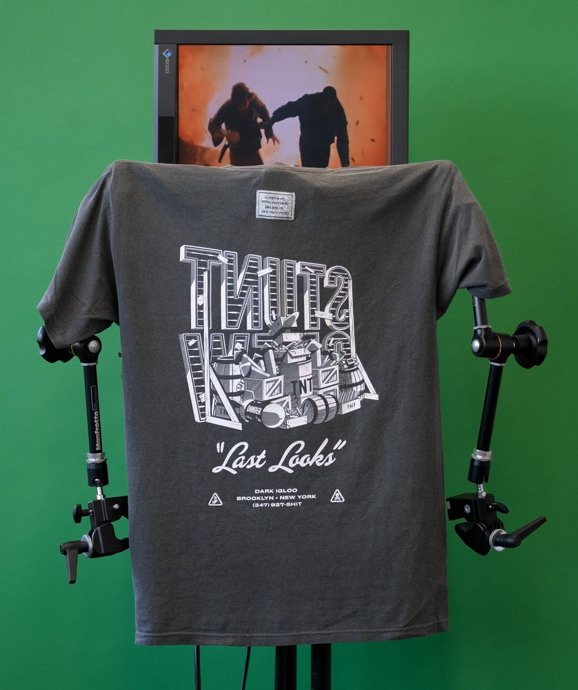 Image of Stunt Crew Shirt