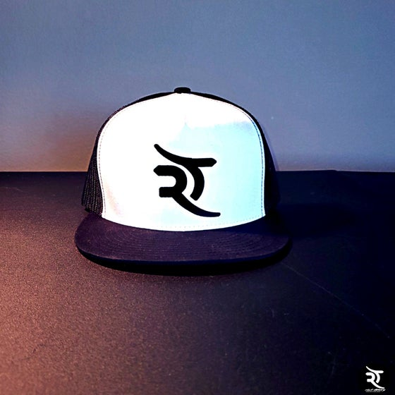 Image of Risk Takerz Truckerz (Also available in Black on Black) *Swipe to See*