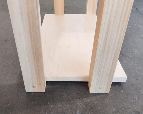 Image of Tall Shelf 'The Array System' by Iridium Interiors