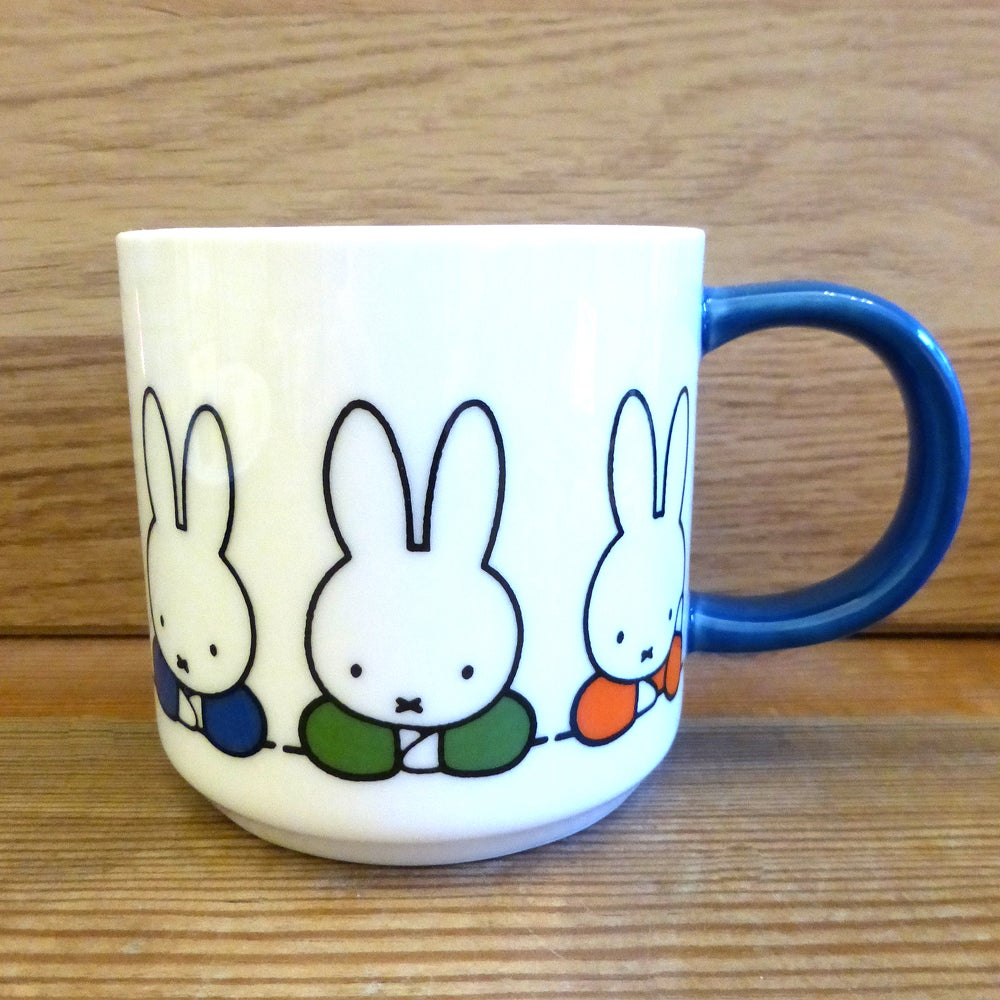 Image of Miffy Mug