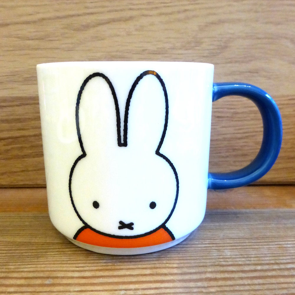 Image of Miffy Head Mug