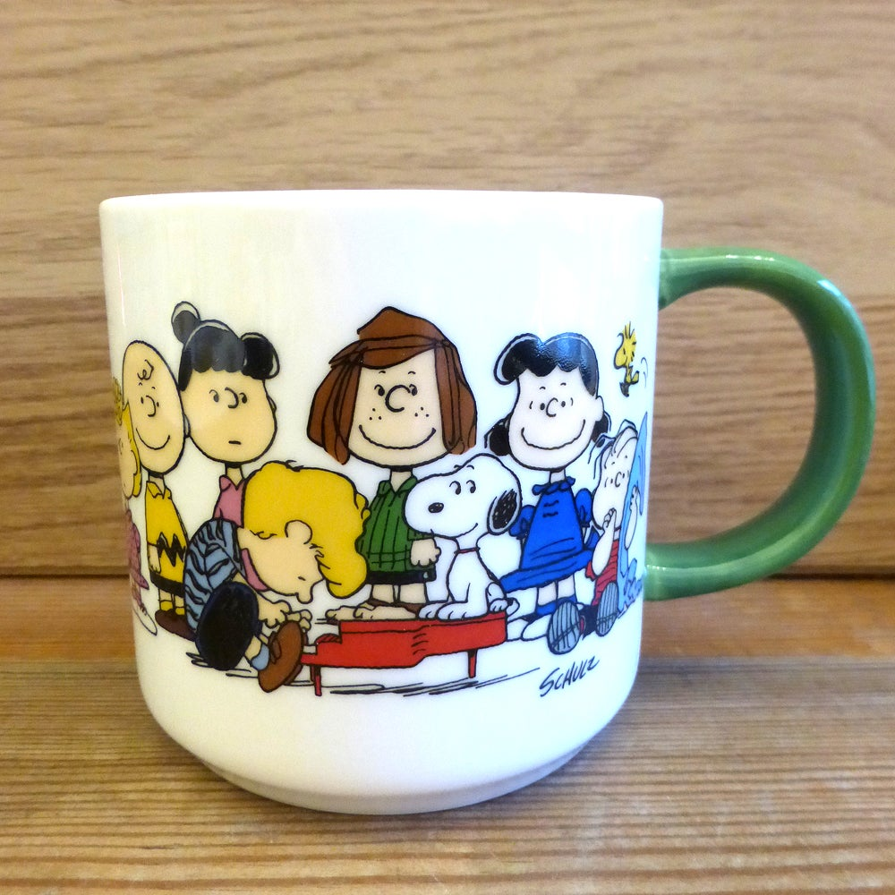 Image of Snoopy Mug