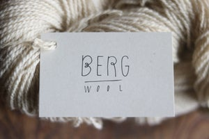 "Image of Matassa ""Berg Wool"""