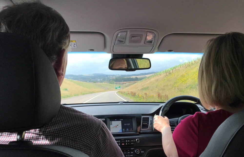 Image of Driving In Mind Coaching Course