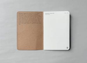 Image of Practice Booklet Vol. II (PRE-ORDER)