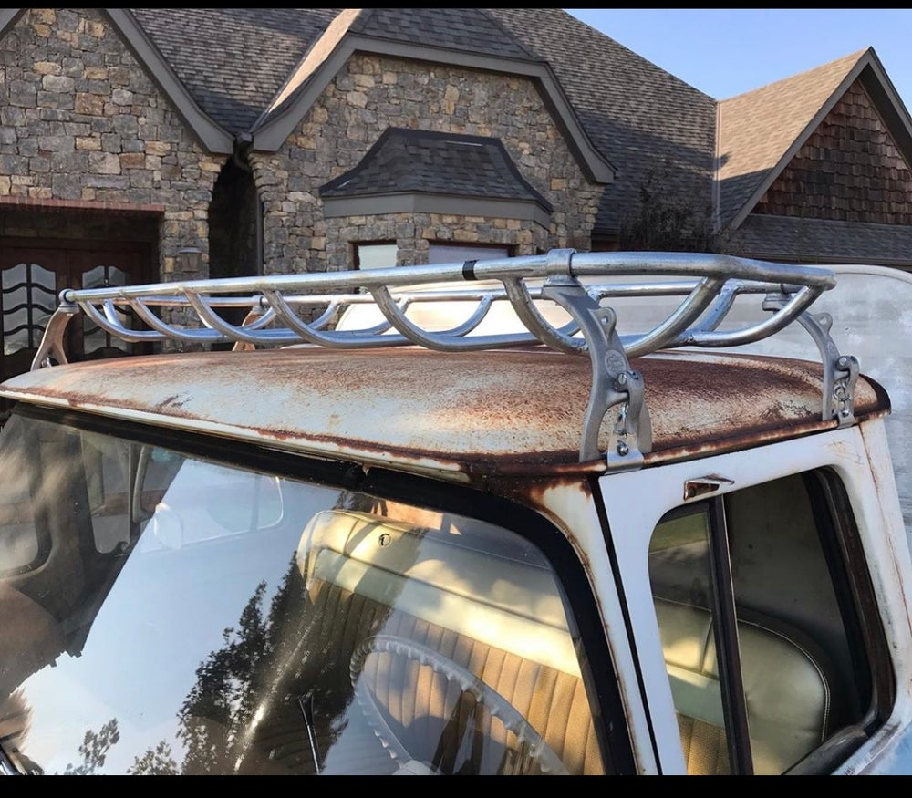 Image of Roof Rack Mounts