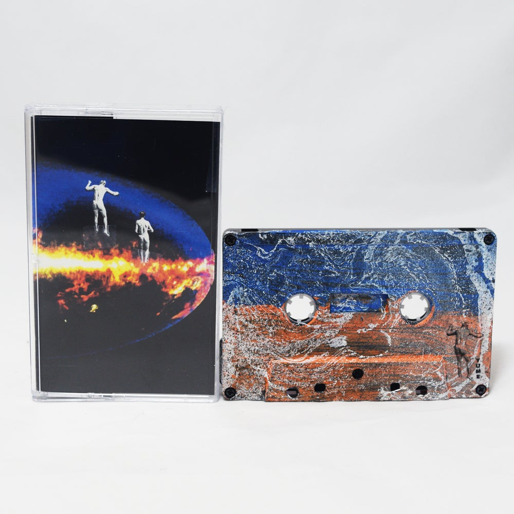 Yume / Dead Friend Collective - Split - Cassette