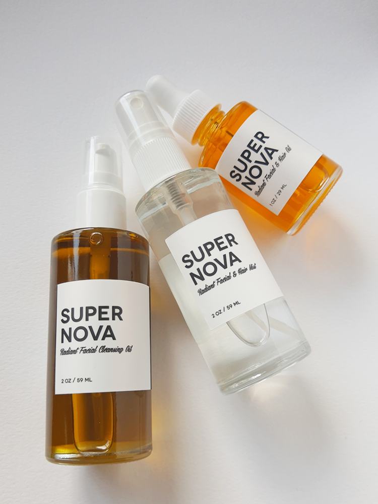 SUPERNOVA FACIAL TRIO