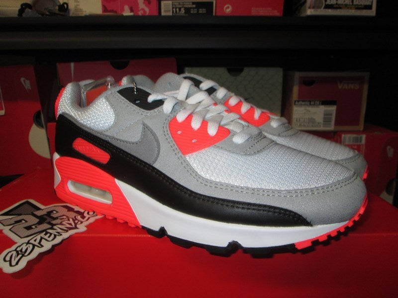 "Image of Air Max III (3) OG Recraft ""Infrared"" 2020"