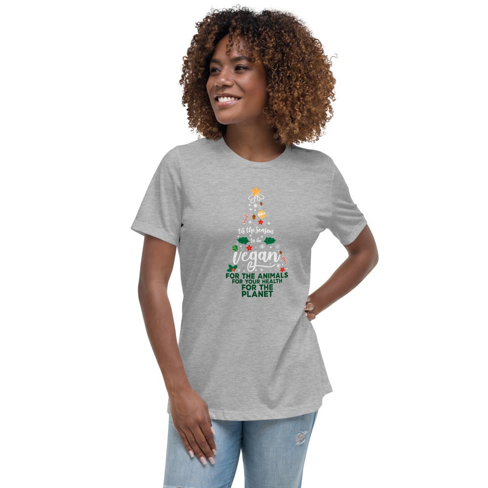 Image of Women's Relaxed T-Shirt