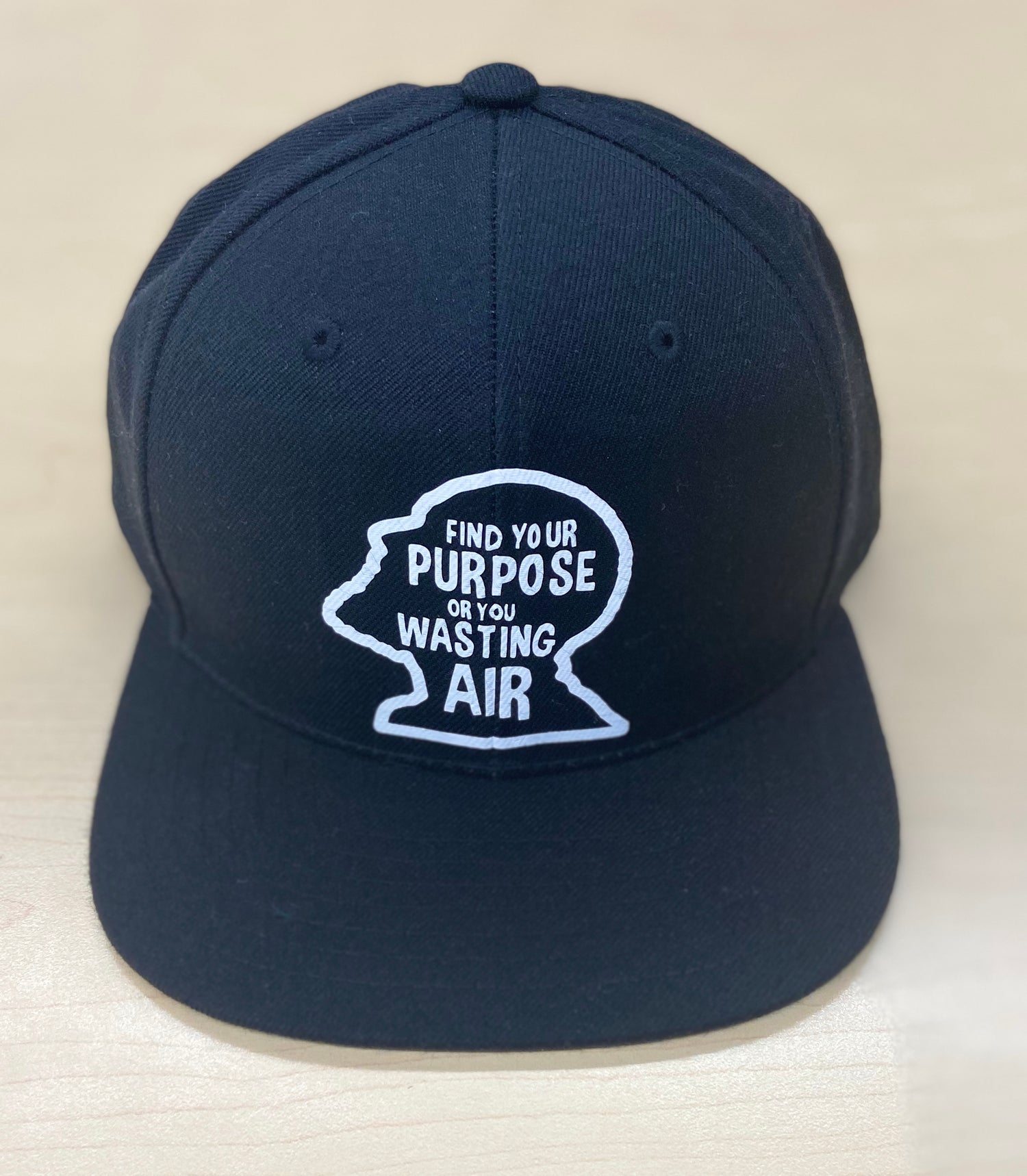 Image of Find Your Purpose (Trucker)