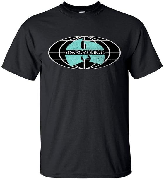 Image of Mu-Tang Forever T-shirt