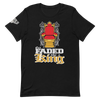 Get Faded Like A King T-Shirt