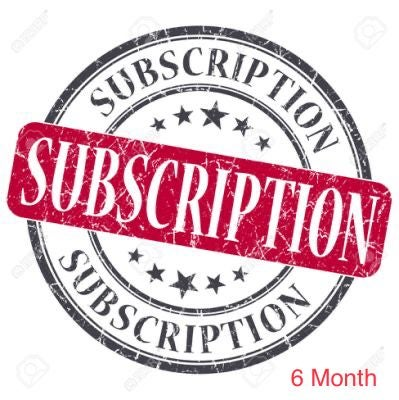Image of 6 Month Product Subscription