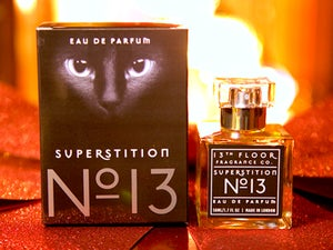 Image of Superstition No. 13 Unisex Eau De Parfum