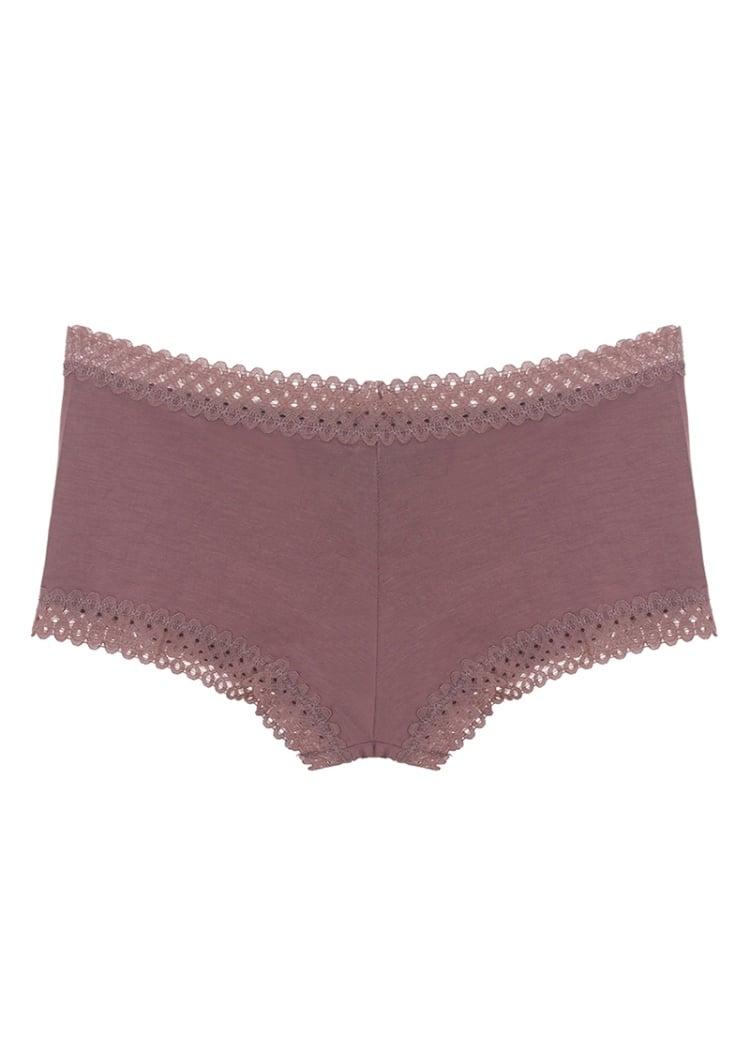 #Weekender Plus Boyshort Panties
