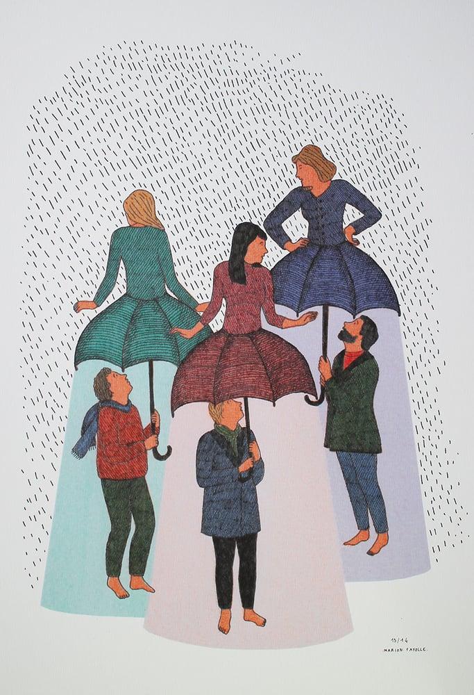 Image of Digigraphie par Marion Fayolle
