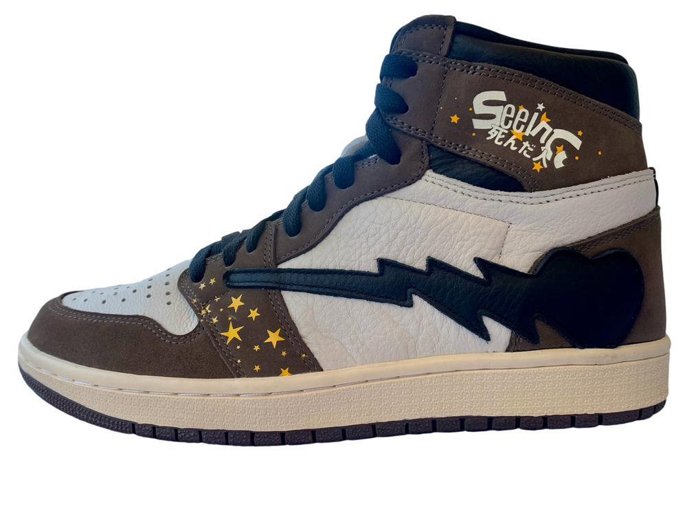 Image of TRAVIS SCOTT DEADSTARS HI