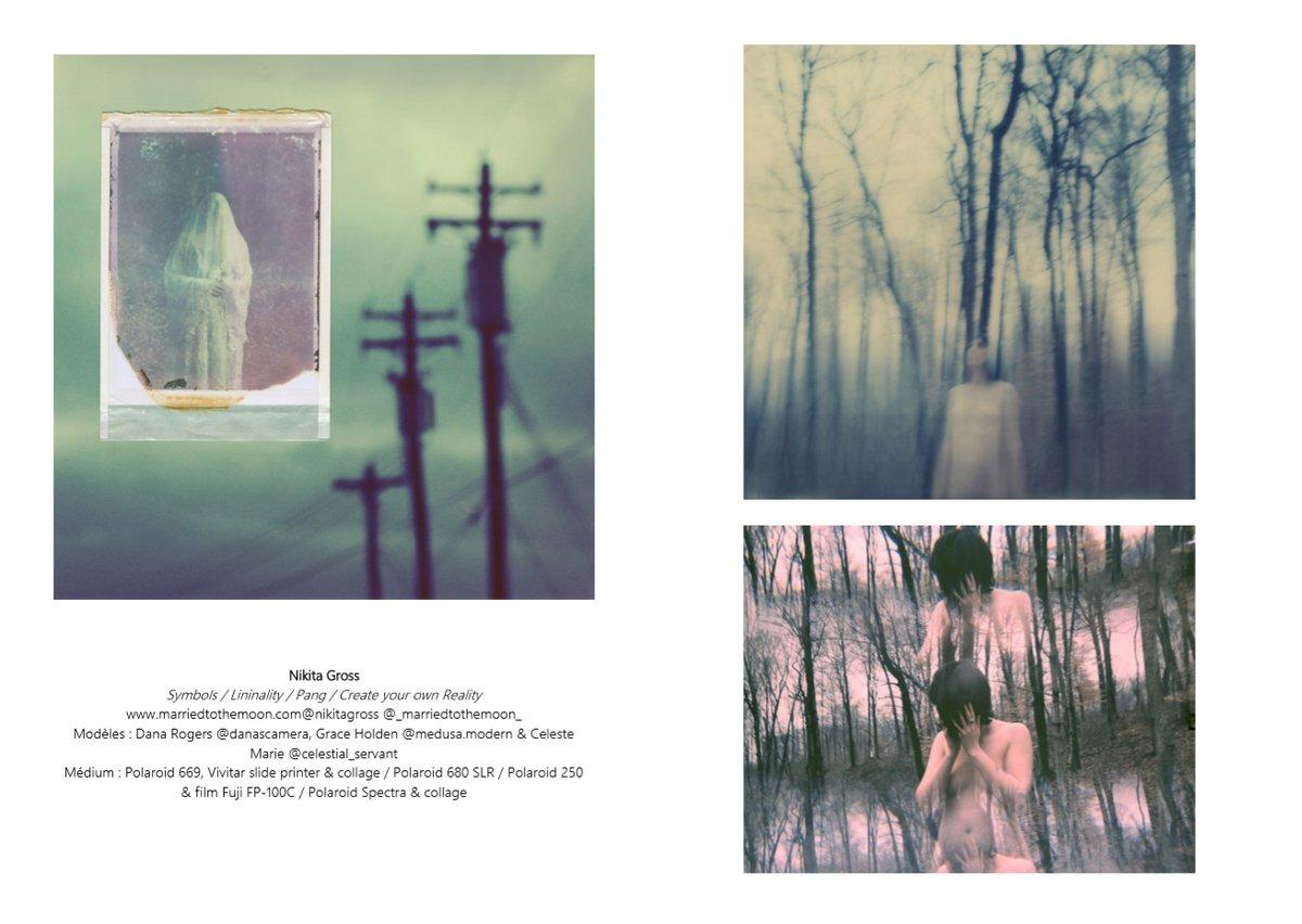 Image of Mini Polysème #3 - Photographie instantanée (PDF)