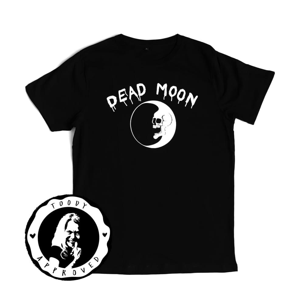 DEAD MOON – Shirt