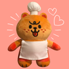 Baker Bear Plush