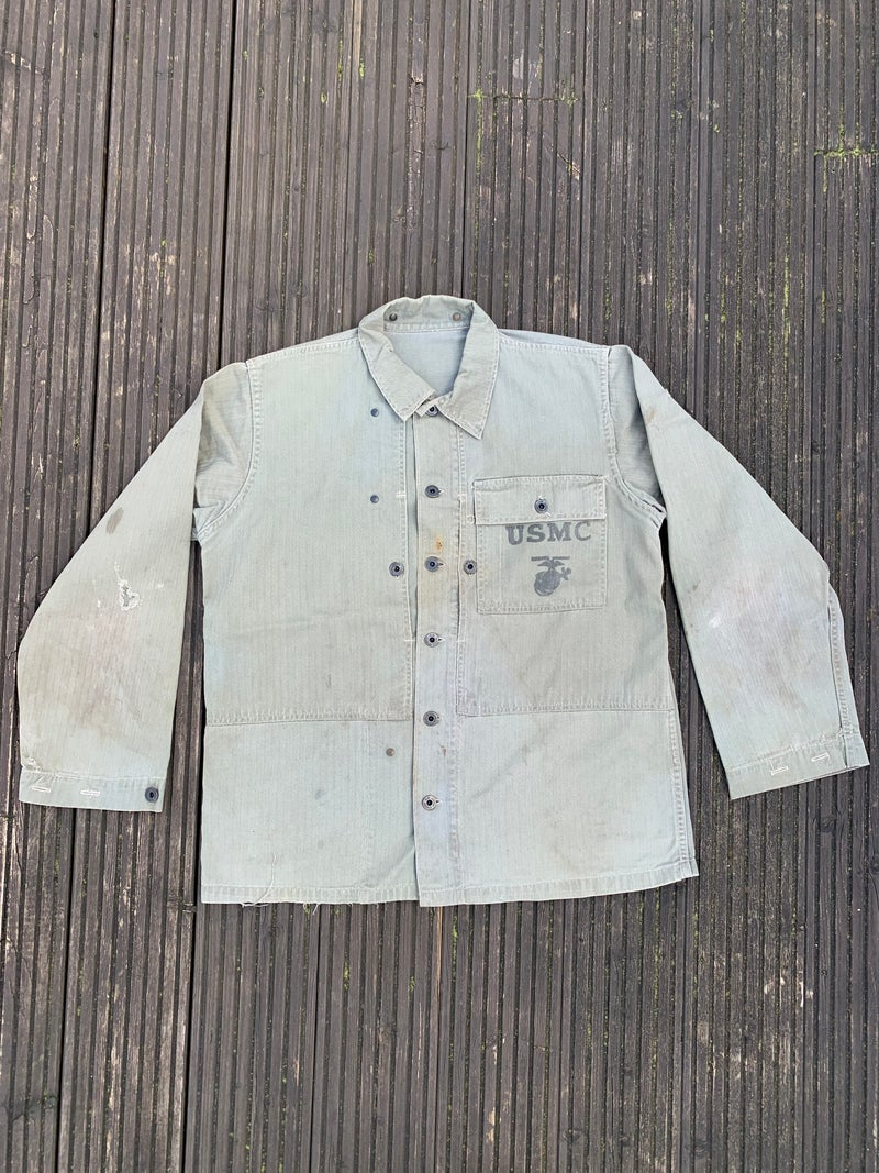 Image of WWII USMC P-44 jacket