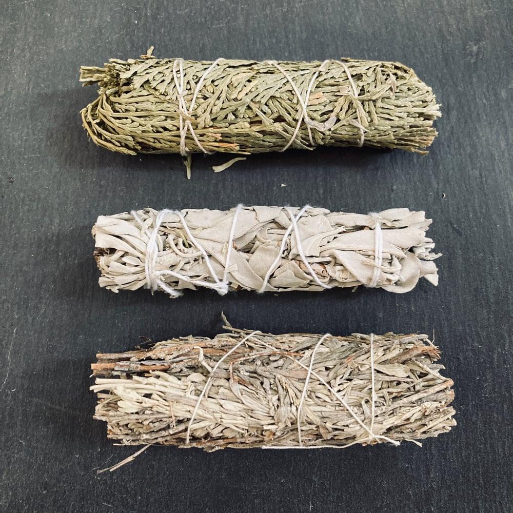 Image of Sacred Sage Collection