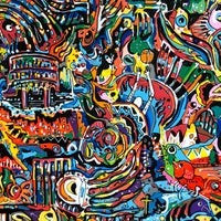 GEMELLO - UNTITLED FULL (STAMPA NUMERATA) - HONIRO STORE