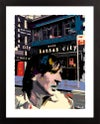 "Max's Kansas City NYC Giclée Art Print - 11"" x 14"""