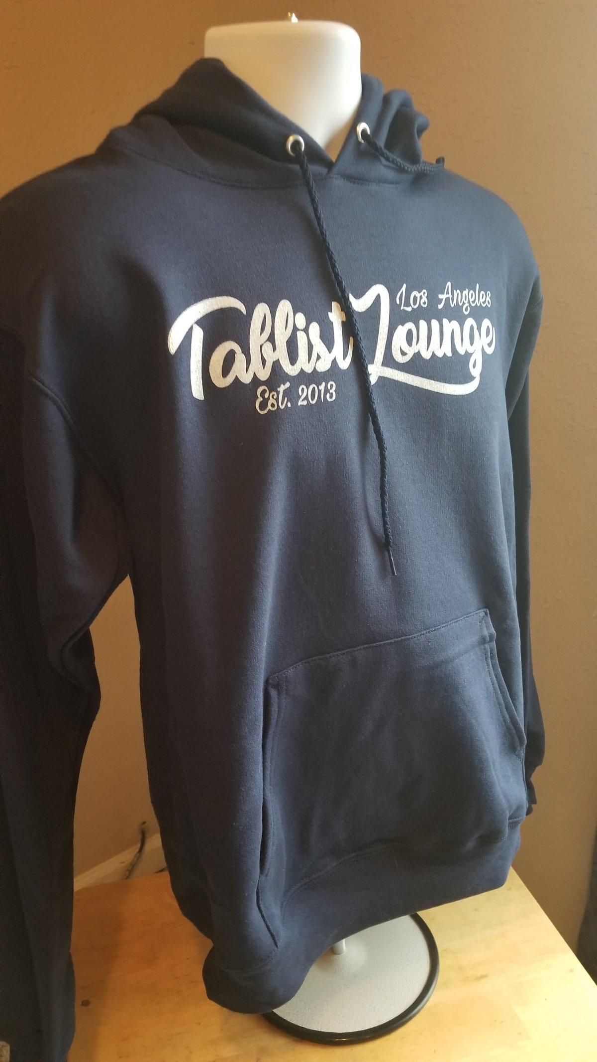 Image of Tablist Lounge L.A Core Logo