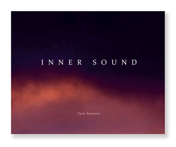 Image of INNER SOUND - Iain Stewart