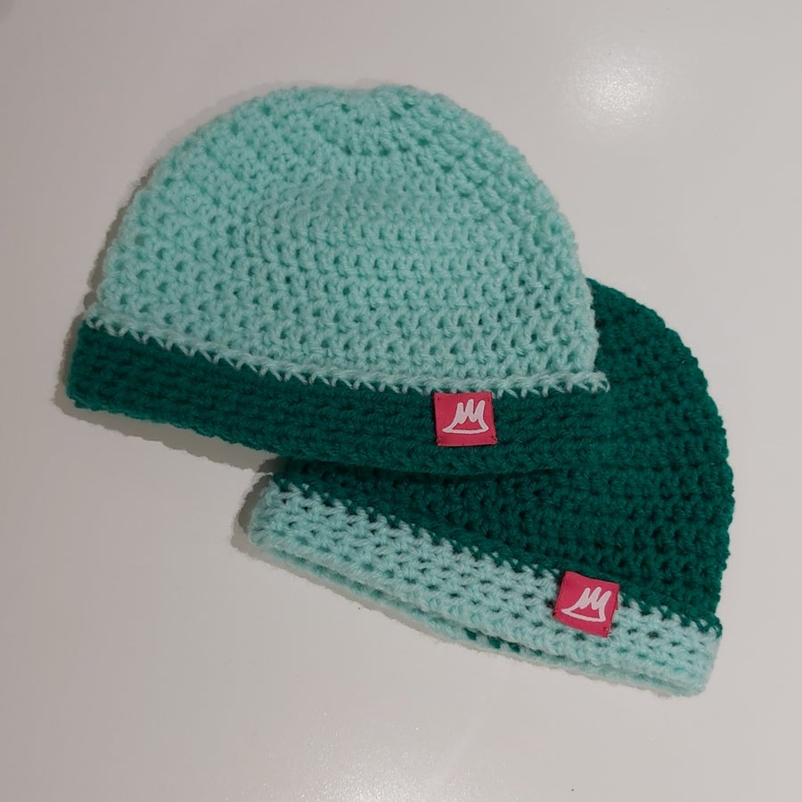 Image of 7Up Beanie - Toddler