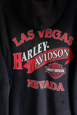 Image of 1999 Vintage Harley Davidson 'Las Vegas' Hoodie