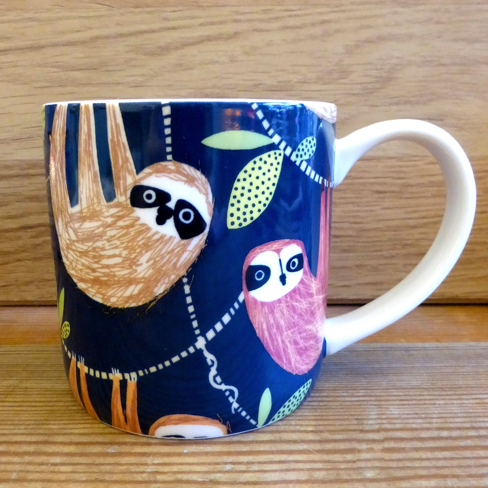 Image of Sloth Mug