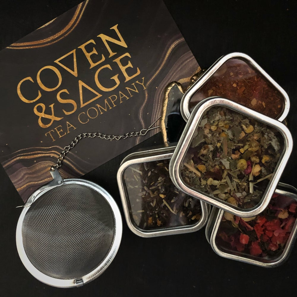 Image of The Coven Collective