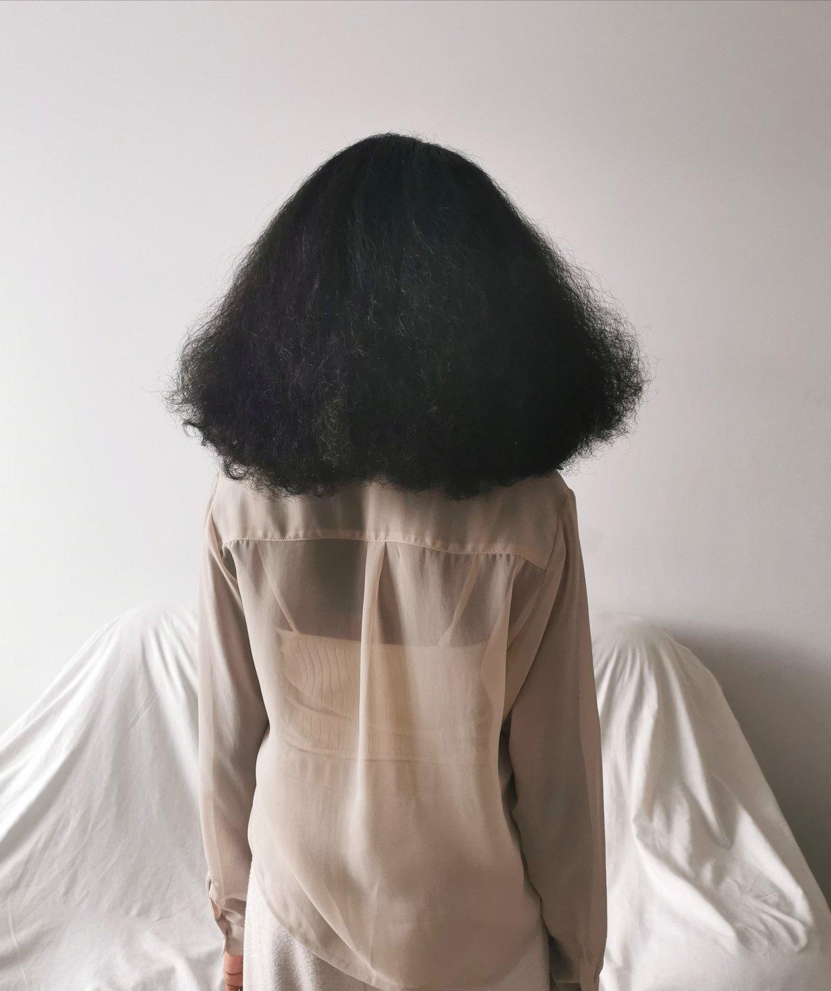 Image of sheer sansa blouse