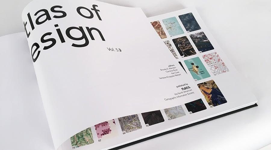 Image of Atlas of Design, Volume 5
