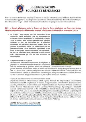 Image of Livre - Collectif Terra Libera / Manifeste Citoyen pour une Corse sans 5G