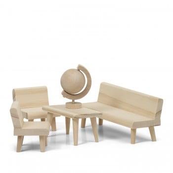 Image of Lundby - DIY Living Room Set