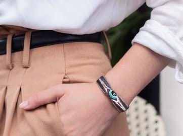 Bracelet Horus